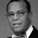 Black, Muslim, American: Interview with Louis Farrakhan