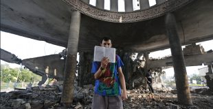 Photos from the Ground – Gaza – July 22 2014