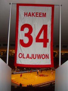 Интервью со звездой НБА, Хакимом Оладжьювоном (Часть 5)