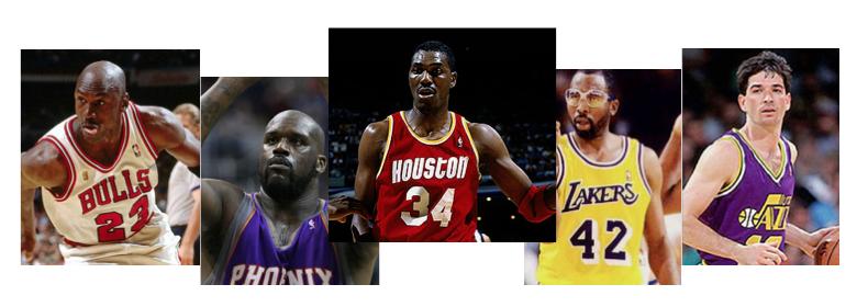 Интервью со звездой НБА, Хакимом Оладжьювоном (Часть 3)
