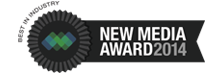 New Media Awards