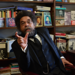 Cornel West: Maher is pointing at the hypocrisy of secular liberals in Islam debate