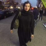 The Trouble with Street Harassment videos, hijab or no hijab
