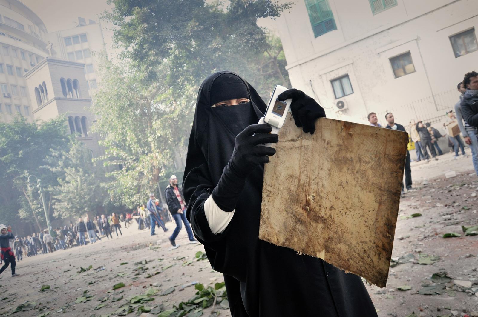 essays on egyptian revolution