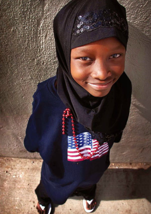 Reflections of an African American Muslim in a post 9/11 America