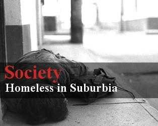 Direct: On Suburban Homelessness