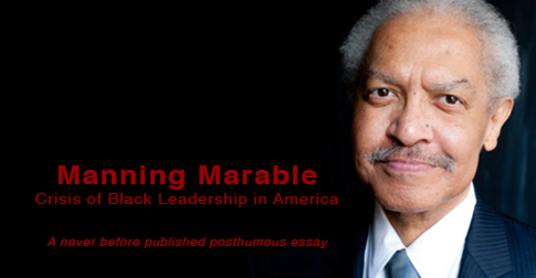 Crisis of Black Leadership in America