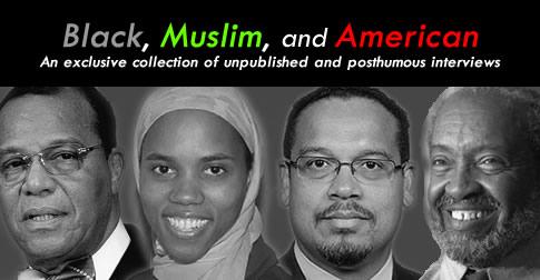 Black, Muslim, American