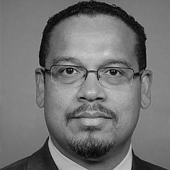 Black, Muslim, American: Interview with Rep. Keith Ellison