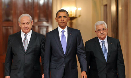 Obama's 2nd Term: Boom or Bust for Peace between Israel and Palestine?