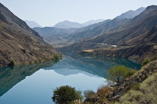 Discovering Kyrgyzstan