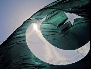 A Date with Pakistan