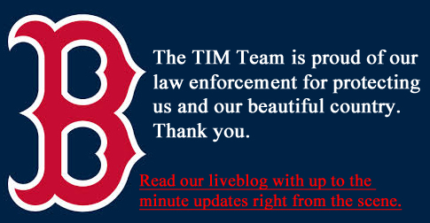TIM live updates from Watertown, MA