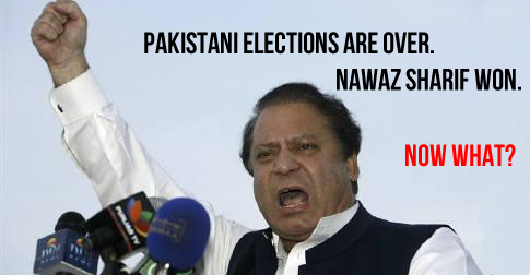 Pakistan elections are over: what's next?