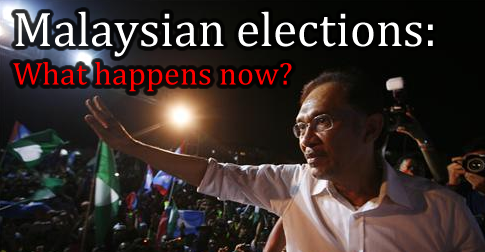 Malaysia elections: what happened and what it means