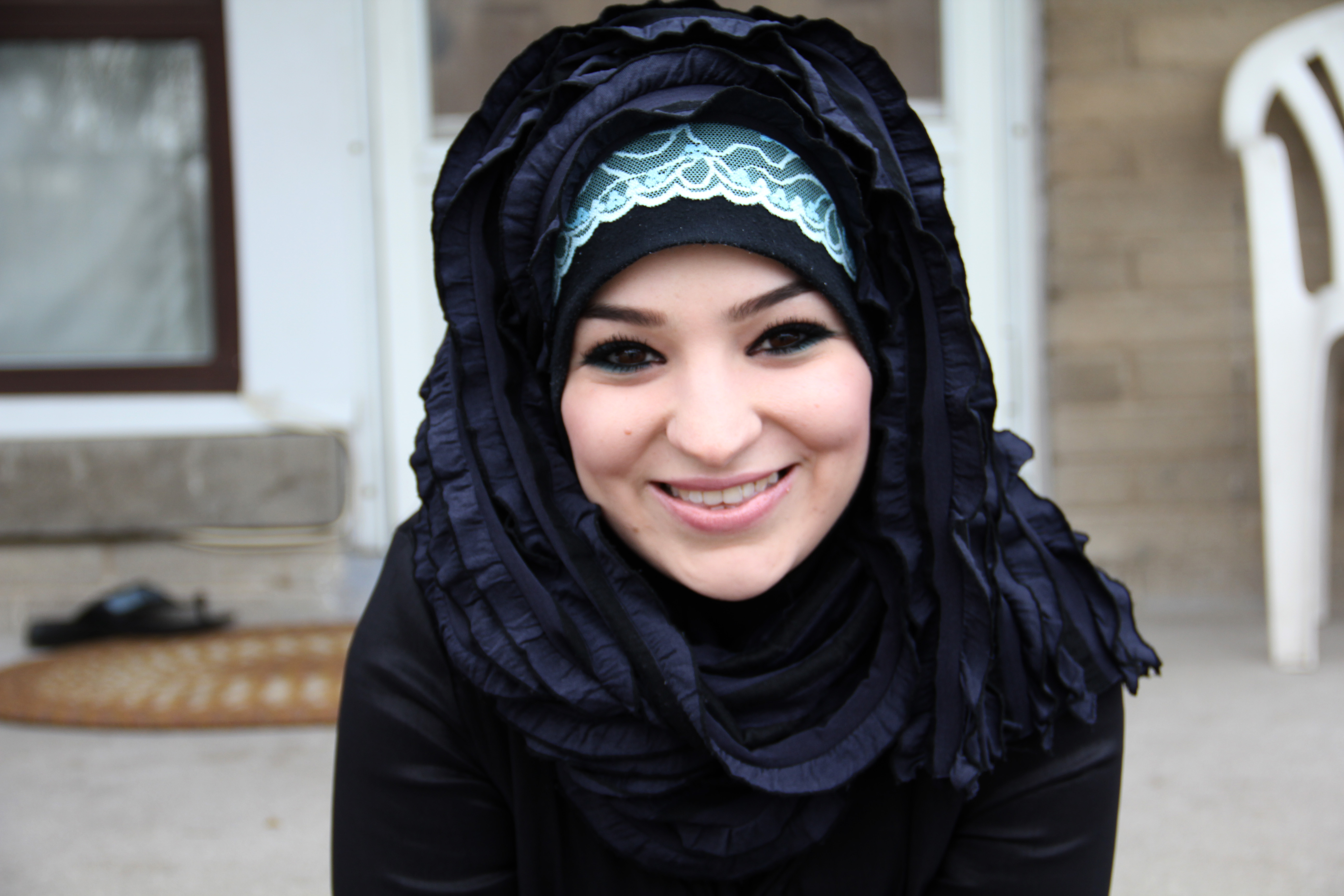 Unveiled: (Mis)understanding the Hijab - The Islamic Monthly
