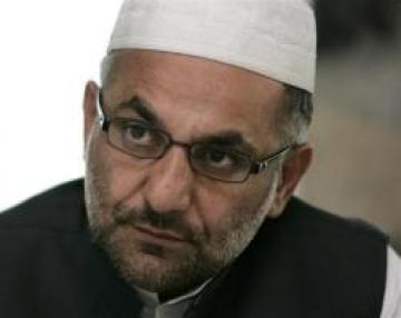 Afghan Governor Dead