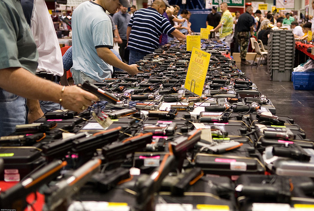 Separating Truth and Myth in the American Gun Debate