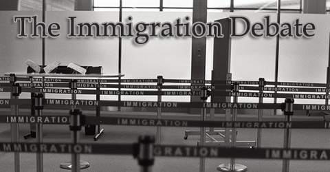 What is the Fate of Immigration Reform in the 113th Congress?