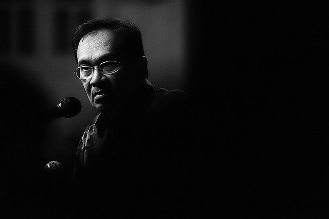 Former Chief of Staff of Anwar Ibrahim shares his personal story working for him