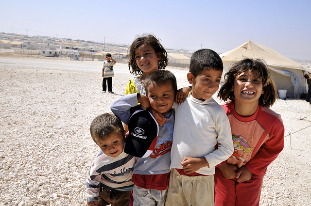 Syrian refugees suffer more harm – and Jordan doesn't help