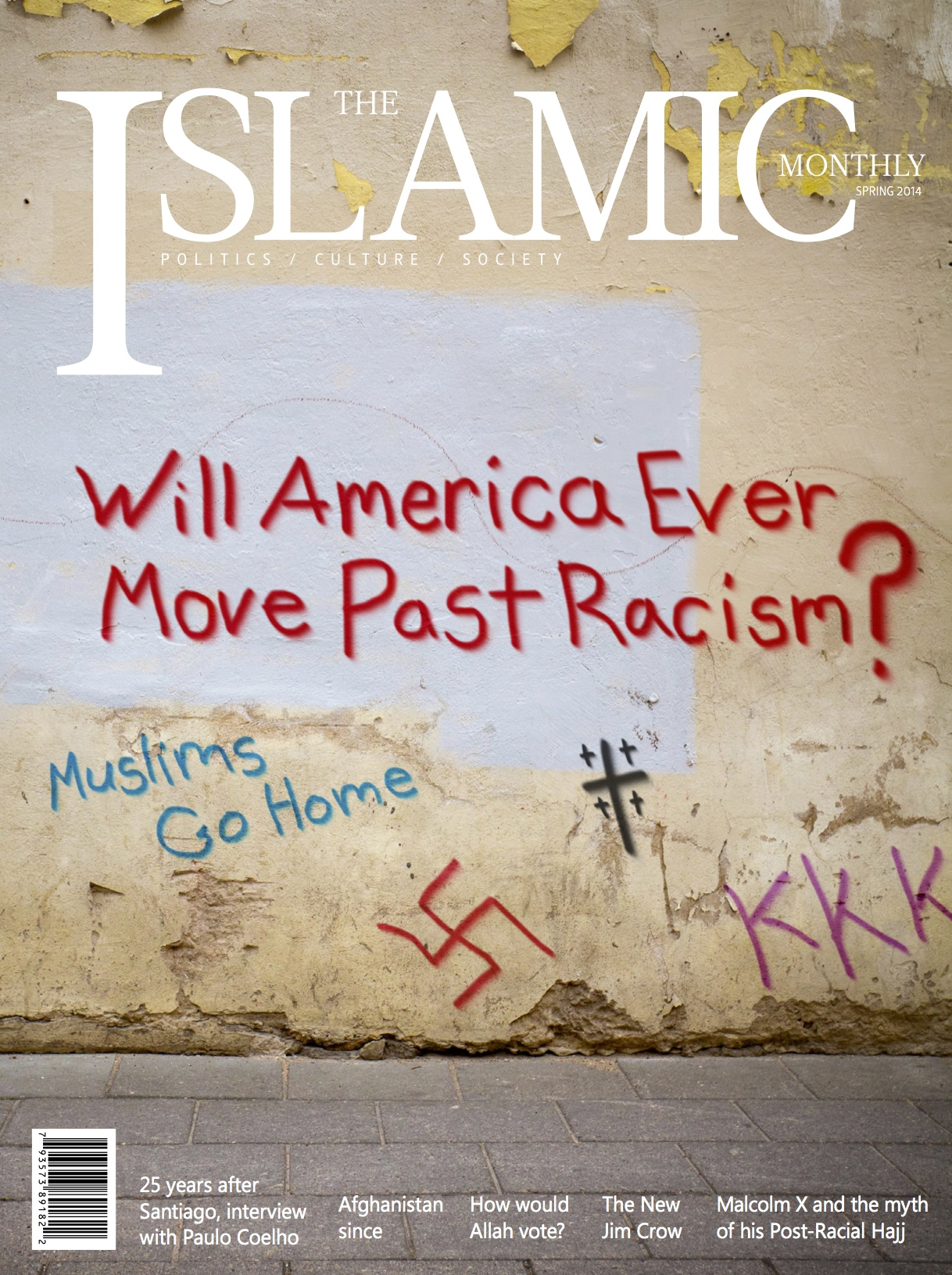 Will America Ever Move Past Racism?