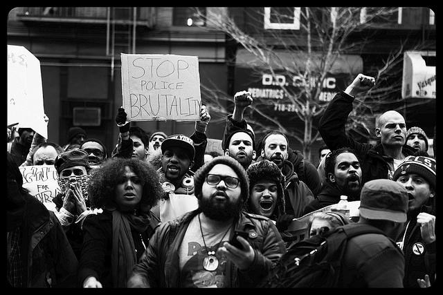 Ending Racial Disparities – Law Enforcement and Blacks in America