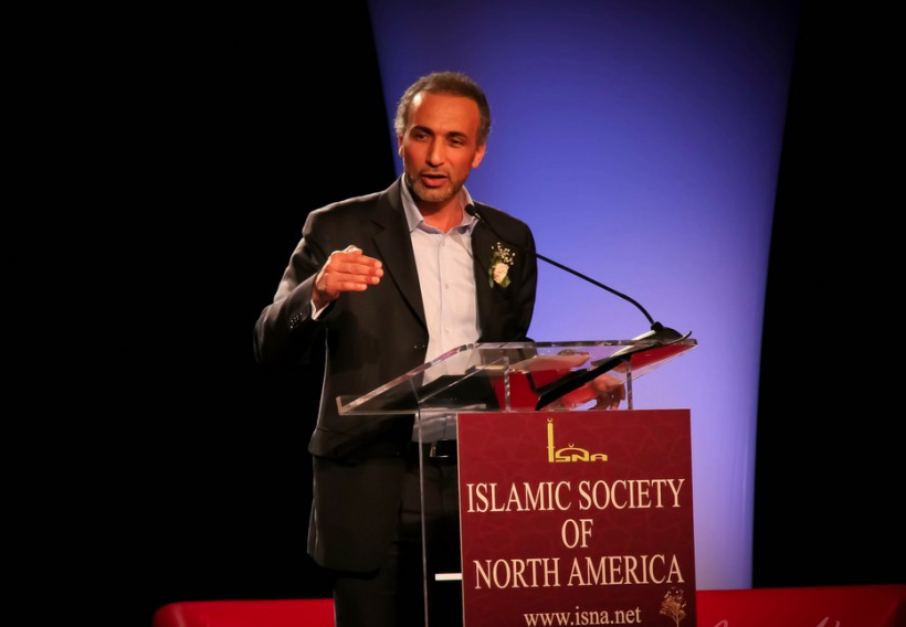 Tariq Ramadan: My Absence Would Certainly Be The Most Powerful Speech I Have Ever Given At ISNA