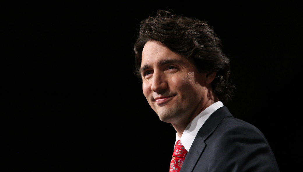 Justin Trudeau and the Reality of Political Impotence