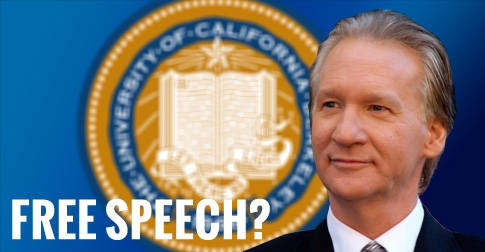 Bill Maher, UC Berkeley and the Muslim Boycott: Perspectives and Opinion