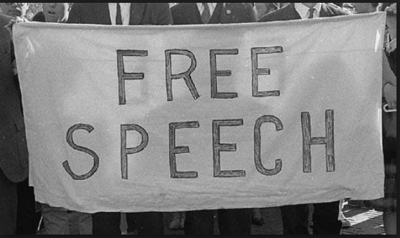 Free Speech and the Muslims Who Love It