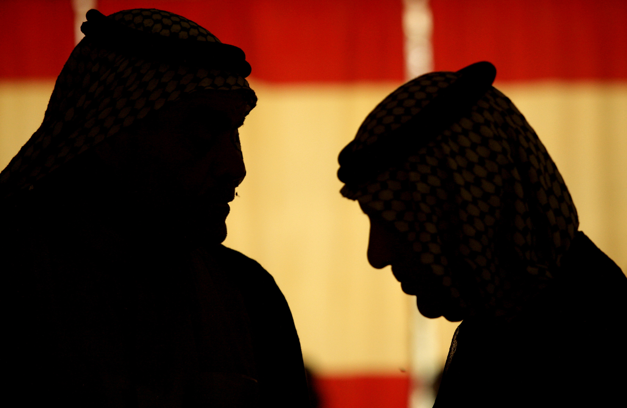 The Politics of Racism in the Middle East