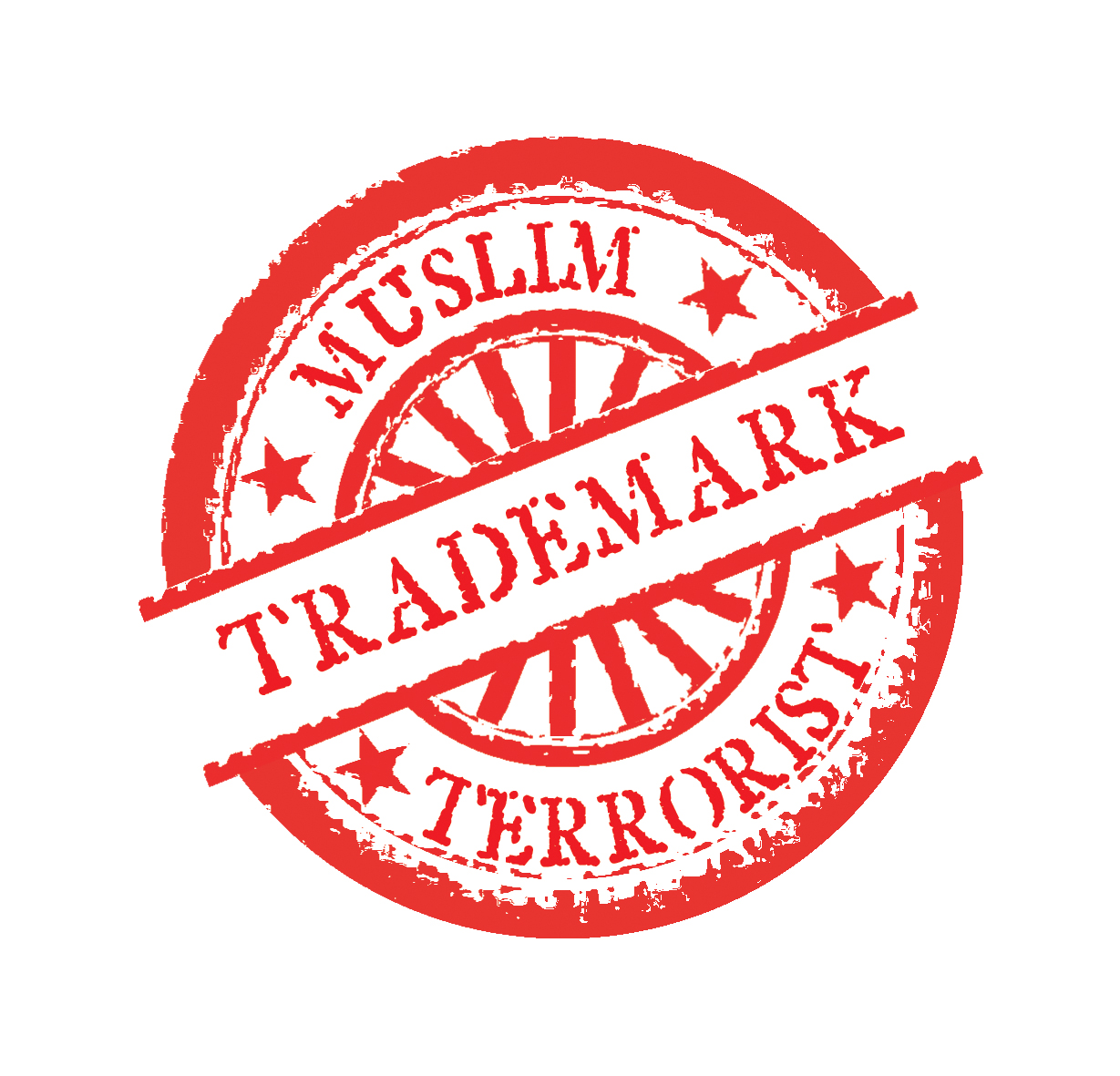The Muslim Trademark on Terror