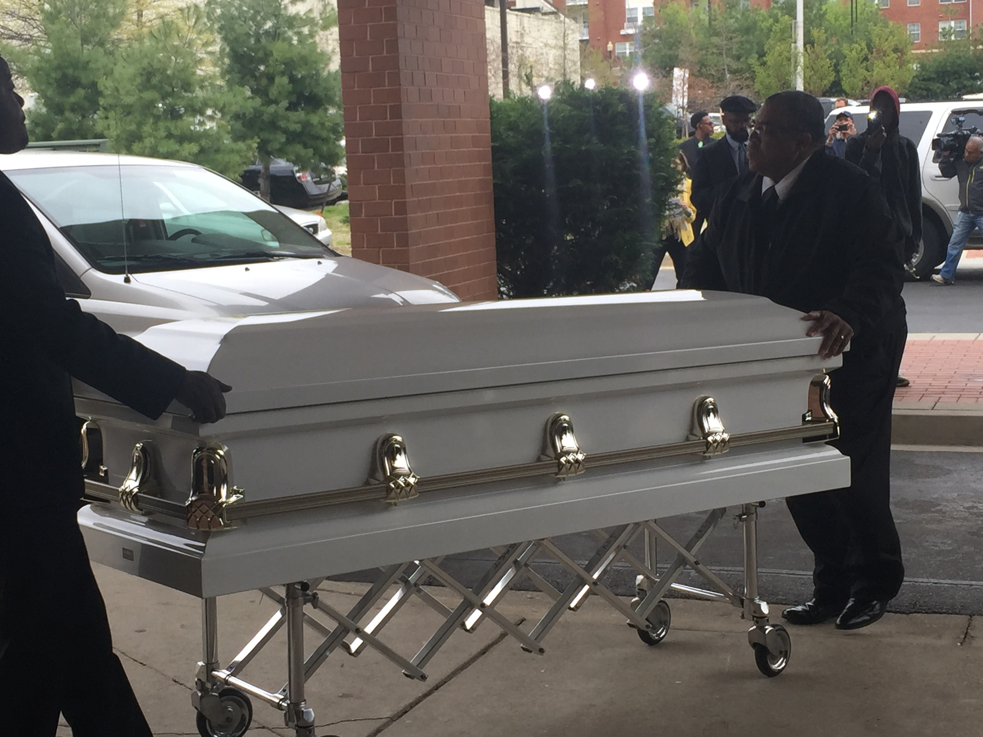 The Legacy of Freddie Gray's Death Must Be One of Justice