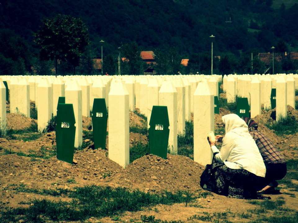Srebrenica: An Emotional Journey to Reckoning with the Past
