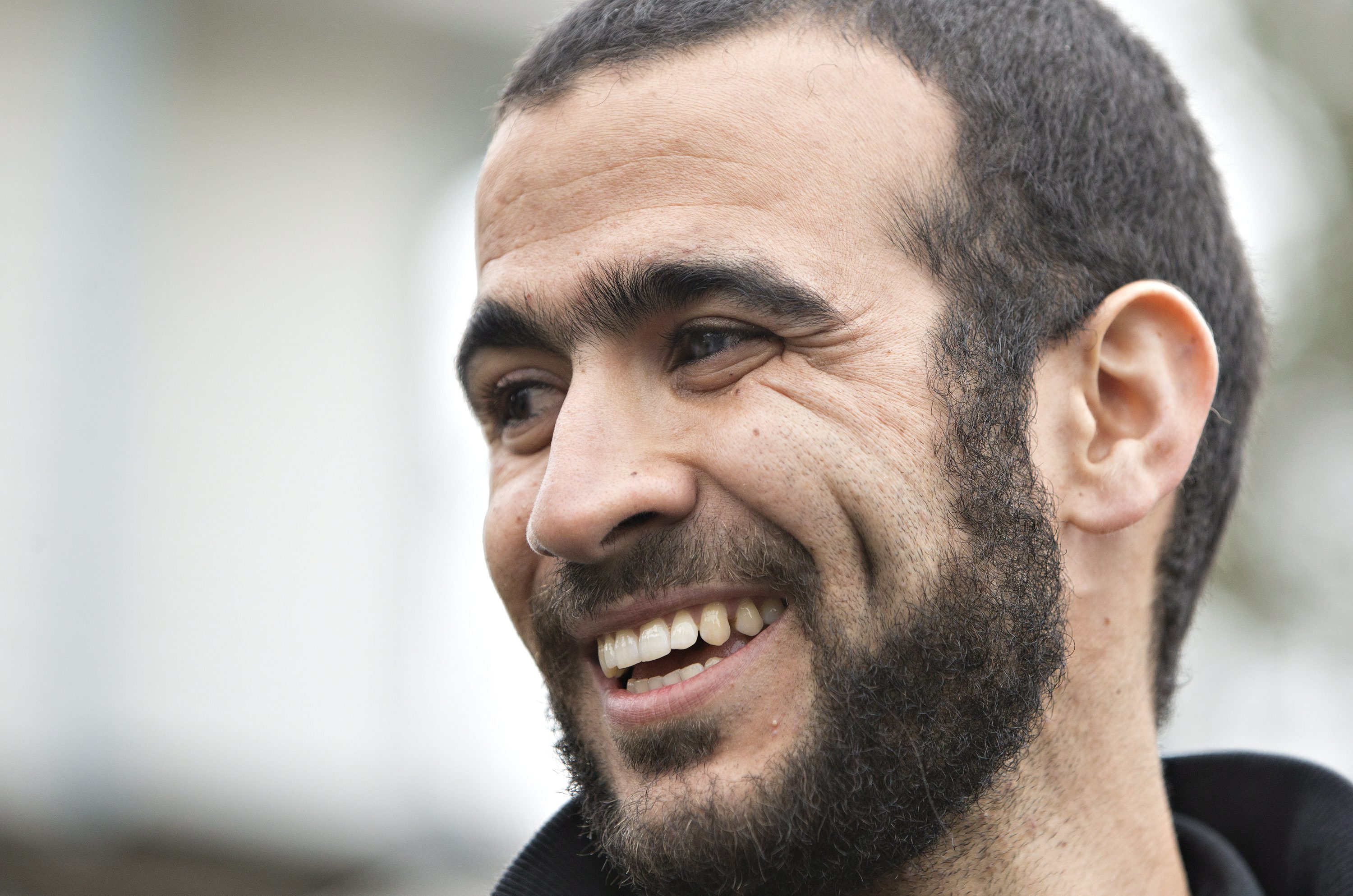 Omar Khadr and the Passion of Dennis Edney
