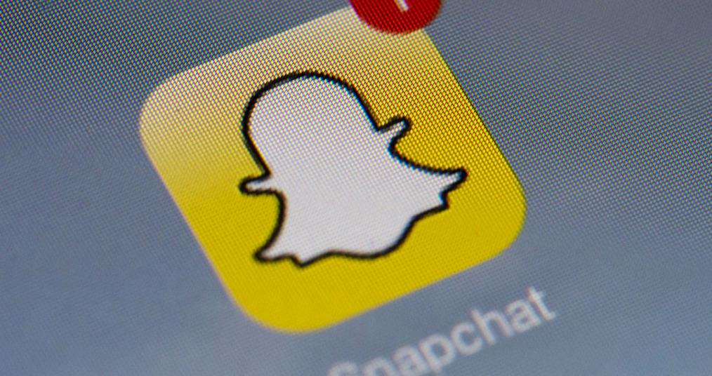 Neither Here Nor There: On Losing My Snapchat Best Friend