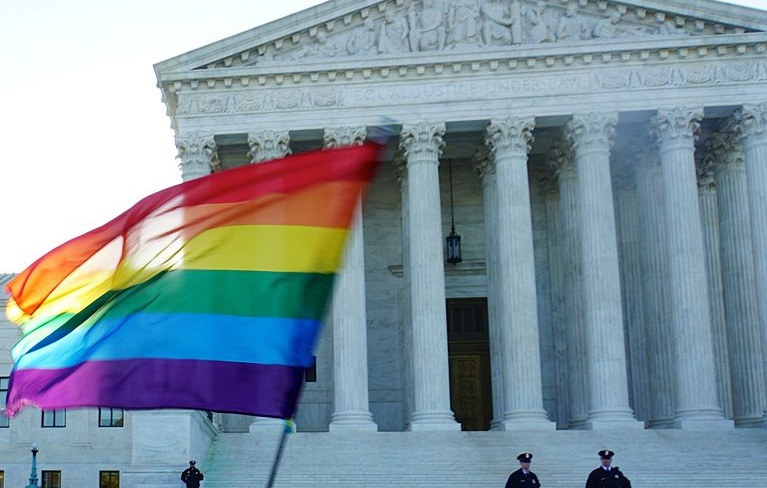 Obergefell, Marriage Equality and Islam in the West