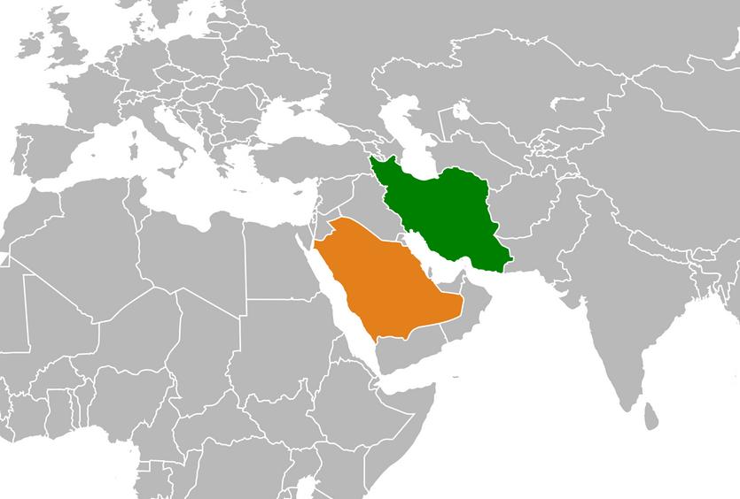 The Saudi-Iranian Geosectarian Struggle