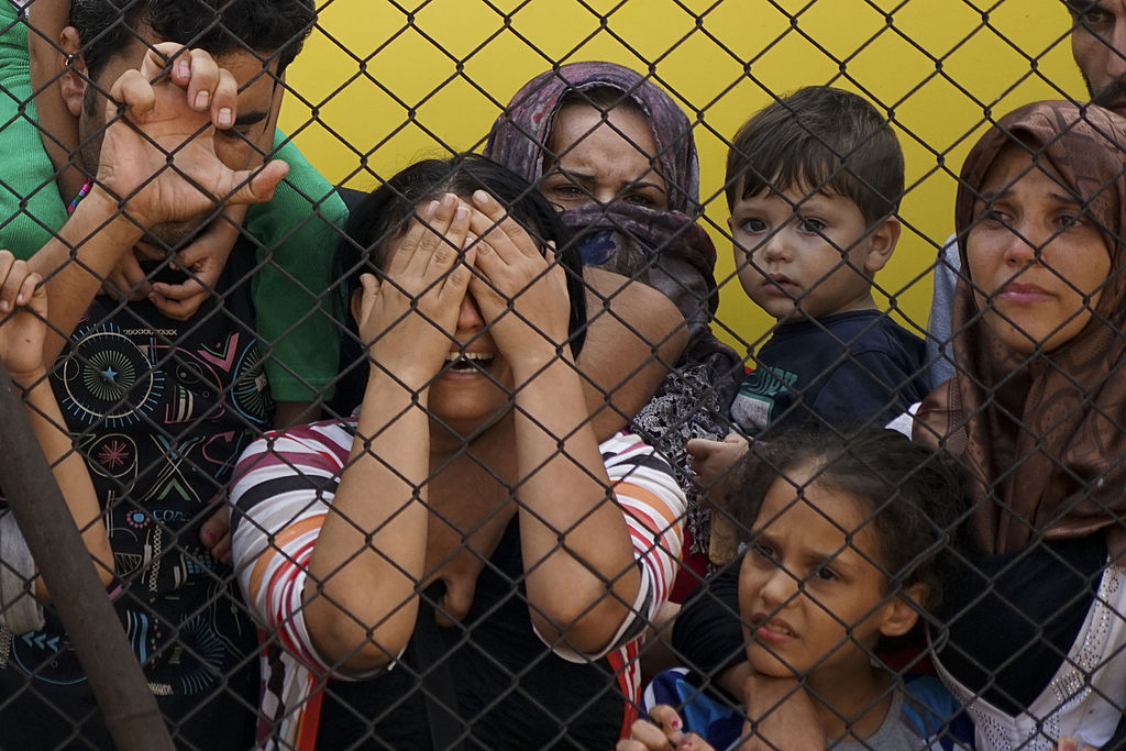 Should Western nations, including the U.S., accept more refugees from conflict zones?