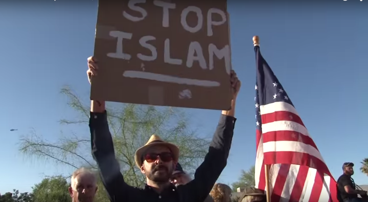 The Intersection of Islamophobia and Gun Culture
