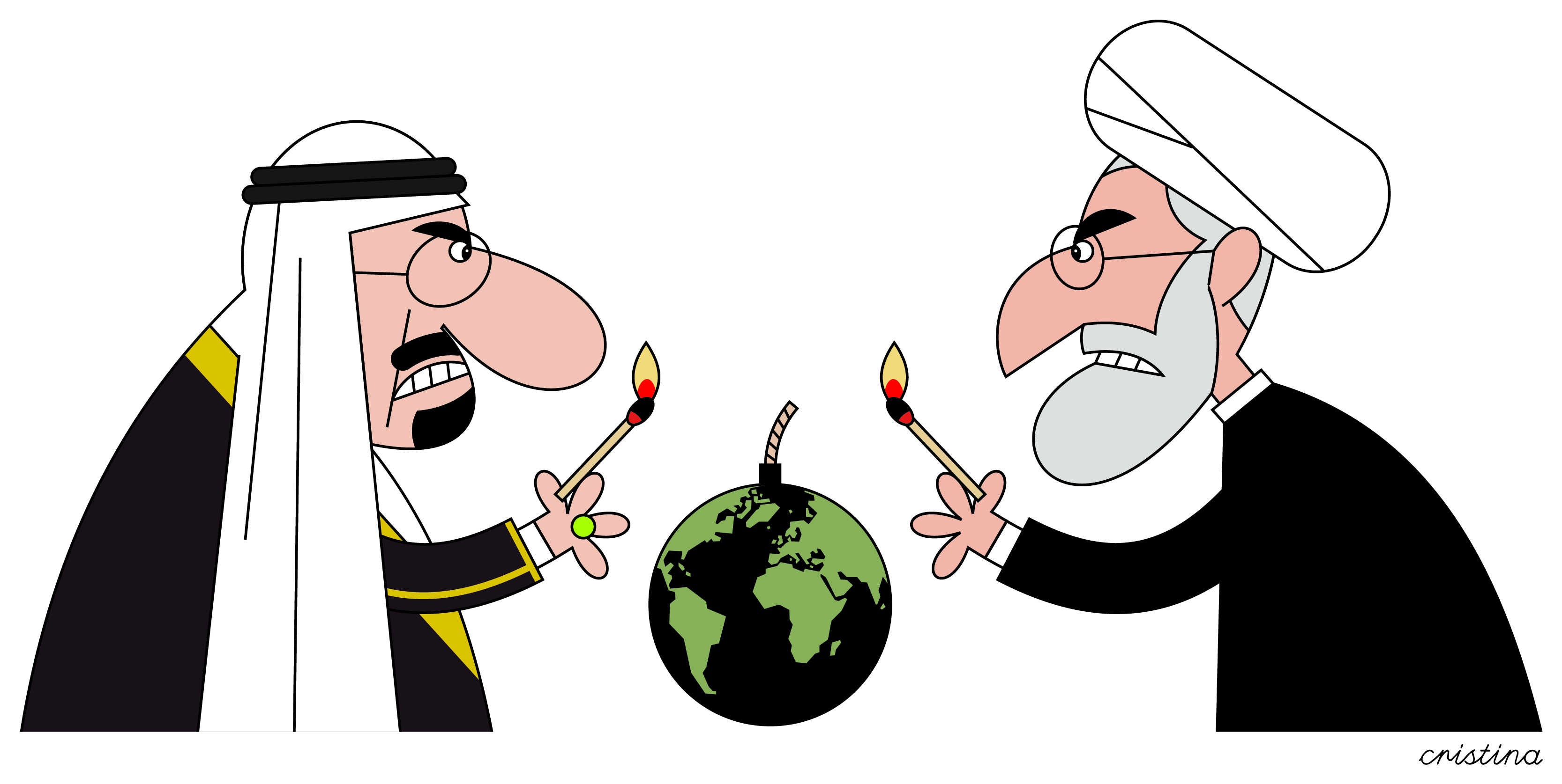 Geosectarianism and the Future of the Saudi-Iranian Struggle