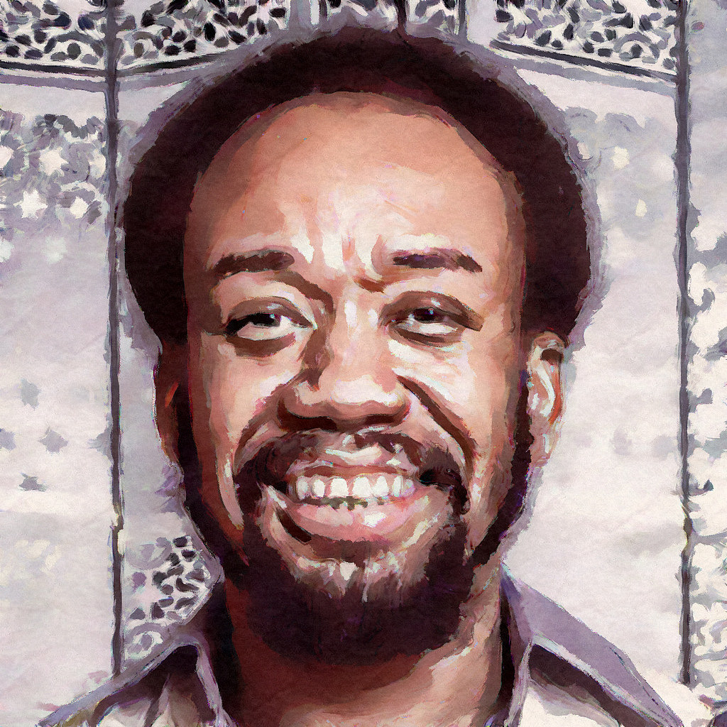 Maurice White: Composer of the Soundtrack of my Youth