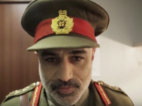 Behind the Scenes with Faran Tahir