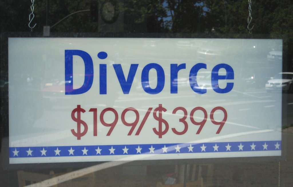 Divorce is Becoming More Common, and That's OK