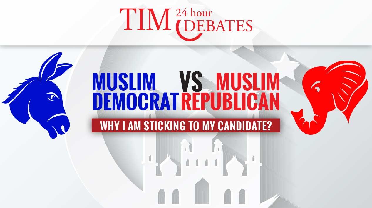 TIM 24 Hour Debates — US Elections Debate #2