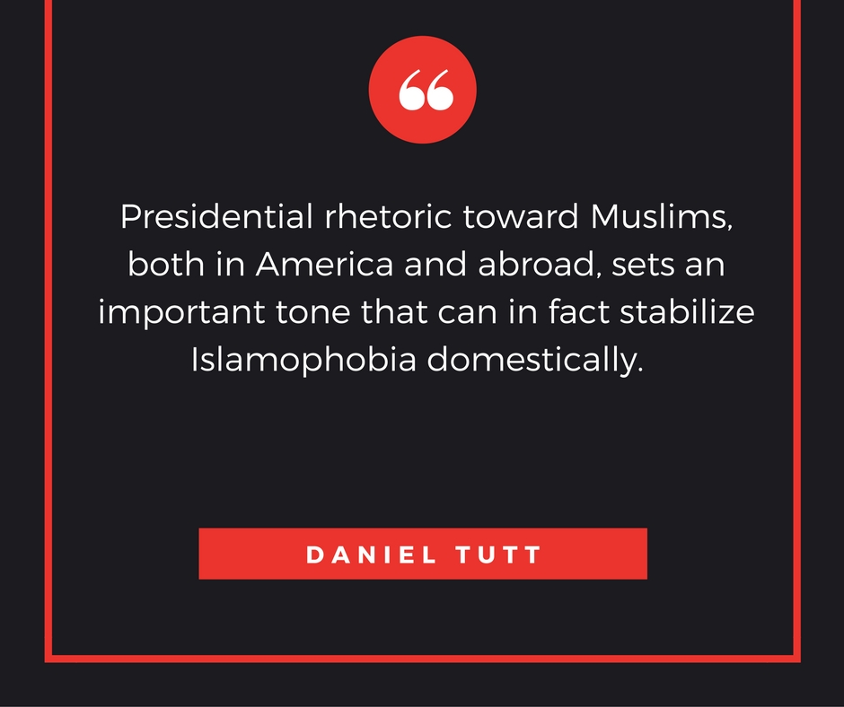 Islamophobia and the Coming Trump Era