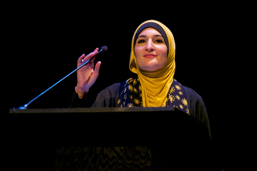 The smearing of Linda Sarsour and the silver lining