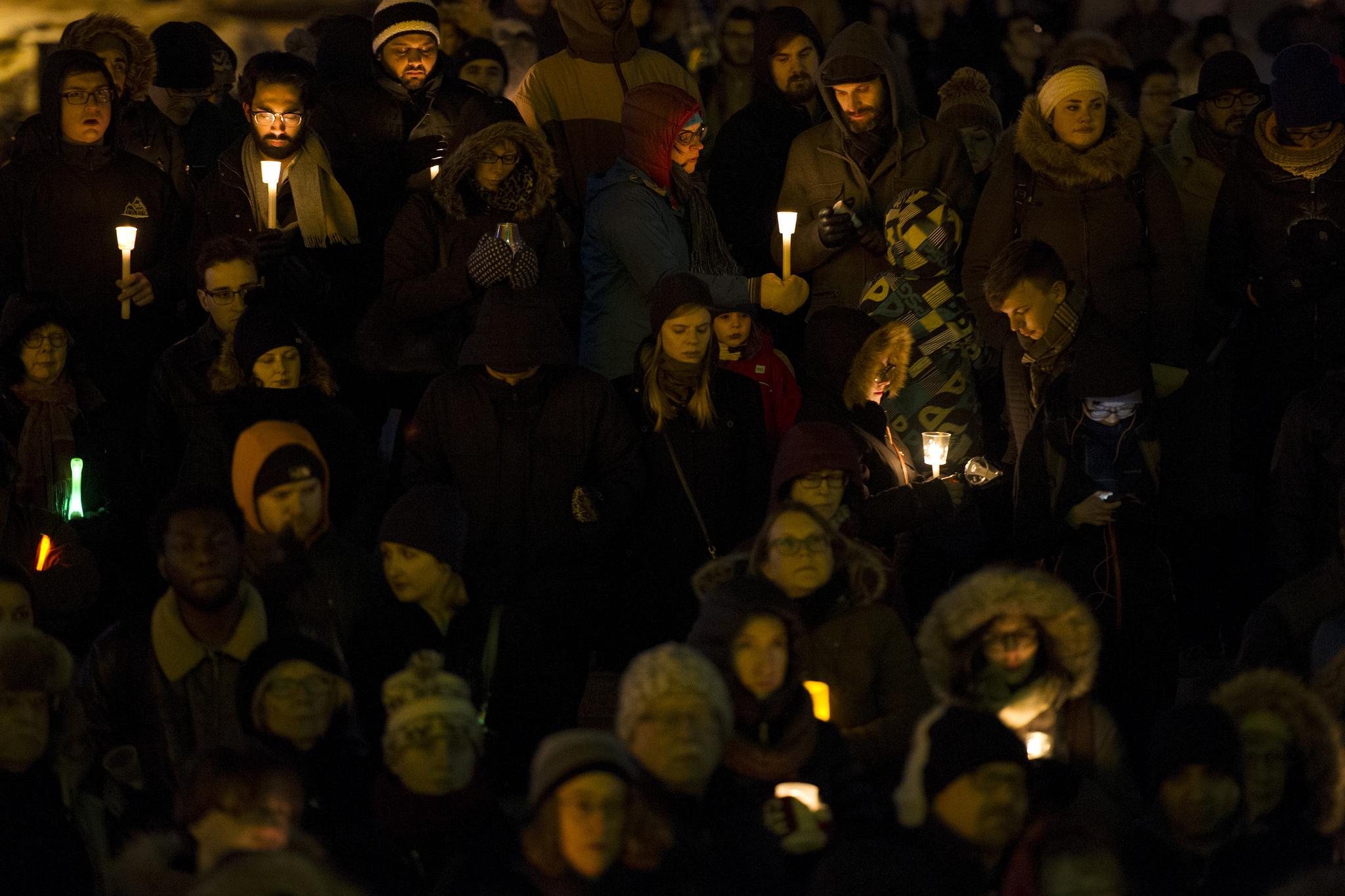 "The Quebec City shooting and Canada's false ""immunity"""