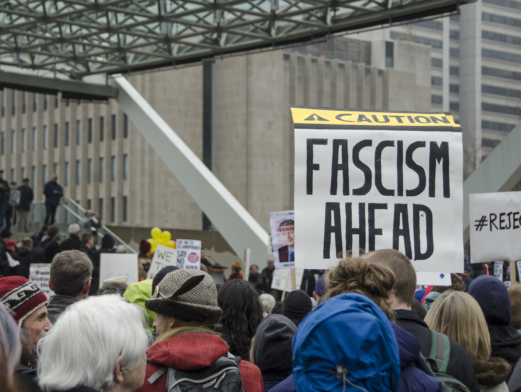 Canada's Populism and the New Age of Right-Wing Dog Whistling